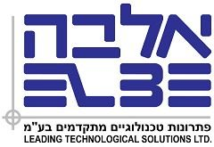 ELBE Leading Technological Solutions Ltd. Logo