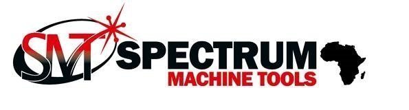Spectrum Machine Tools Ltd Africa Logo